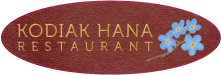 Kodiak Hana Restaurant
