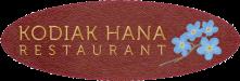 Kodiak Hana Restaurant
